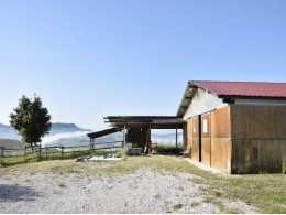 REAL ESTATE PROPERTY PANORAMIC VIEW FOR SALE IN MONTEFIORE DELL'ASO in the province of Ascoli Piceno in the Marche Italy