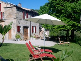 Agriturismo business and camping in Le Marche - Fermo