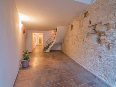 APARTMENT IN THE HISTORIC CENTER OF FERMO a stone's throw from piazza del Popolo in the historic center in Le Marche_1