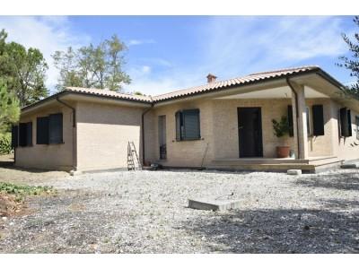 Properties for Sale_Villas_VILLA AL GREZZO FOR SALE IN THE MUNICIPALITY OF MONTEGIORGIO province of Fermo Marche region in Italy in Le Marche_1