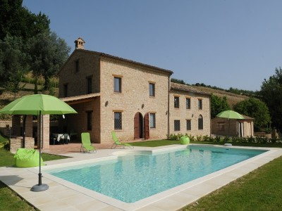 Properties for Sale_Villas_Casale Salette in Le Marche_1