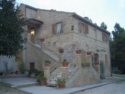 Properties for Sale_Farmhouse Antica Dimora in Le Marche_1