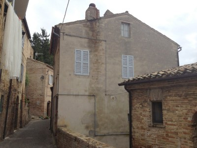 Properties for Sale_Townhouses_House Garibaldi  in Le Marche_1