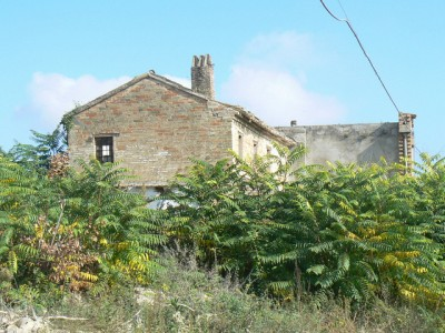Properties for Sale_Farmhouses to restore_Farmhouses la Falce in Le Marche_1