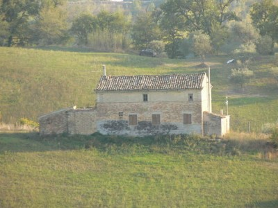 Properties for Sale_Farmhouses to restore_La casa di Giuseppe in Le Marche_1