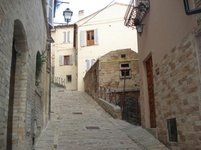 Properties for Sale_Townhouses to restore_La Casetta in Le Marche_1