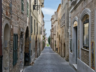 Properties for Sale_Townhouses to restore_House Via Sant'Antonio in Le Marche_1