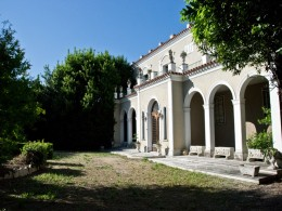 Luxury and historical villa for sale in Le Marche - Villa Marina