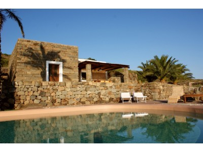Properties for Sale_Villas_La Villa a Pantelleria in Le Marche_1