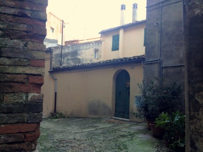 Properties for Sale_Townhouses to restore_Vicolo Chiuso VI in Le Marche_1